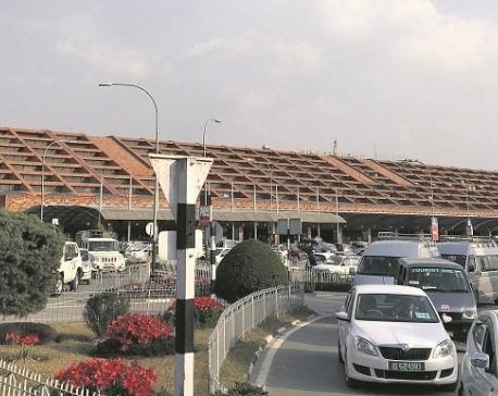 401 Nepalis stranded in Bangladesh, Thailand arrive in Kathmandu