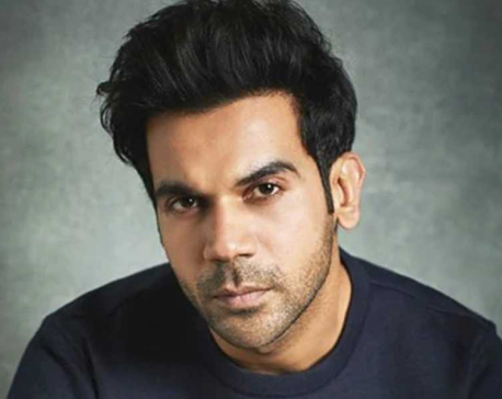 Rajkummar Rao: I'm not so good with handling money matters