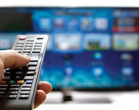 Viewers spend an average of 23 minutes a day searching for what to watch on TV
