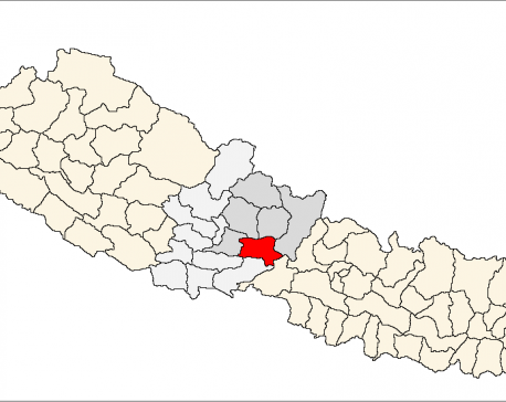 11 passengers hurt in Tanahun bus plunge