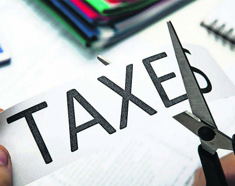 Govt increases tax net