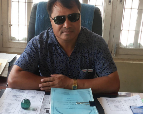 CPN (Maoist Centre) wins in Thaha Municipality
