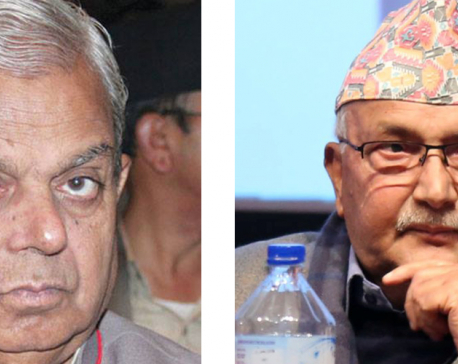 JSP's Mahantha Thakur forms task force to hold talks with CPN (UML) without party's consent
