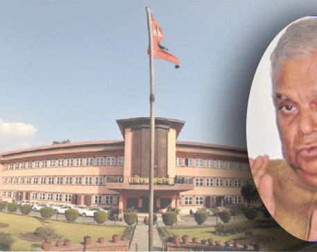 Thakur files writ petition at SC against EC's decision to grant legitimacy to Yadav-led faction