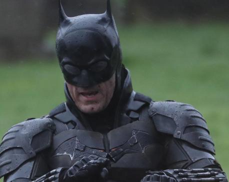 Coronavirus: 'The Batman' shuts down production