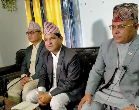 Karnali Province: Three CPN-UML ministers resign en masse