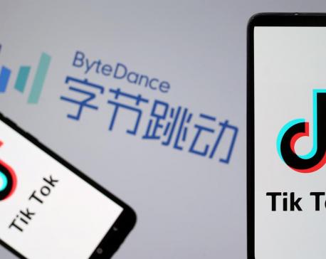 ByteDance investors value TikTok at $50 billion in takeover bid - sources