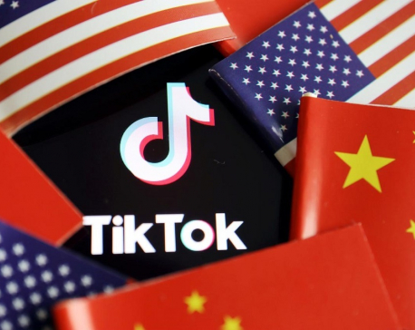 Microsoft says in talks to buy TikTok's U.S. operations from China's ByteDance