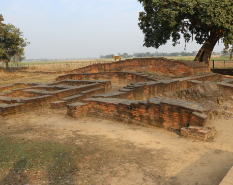 When will Tilaurakot be included in the list of World Heritage Sites?