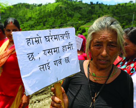 Nepal to be declared ODF nation on Sept 30