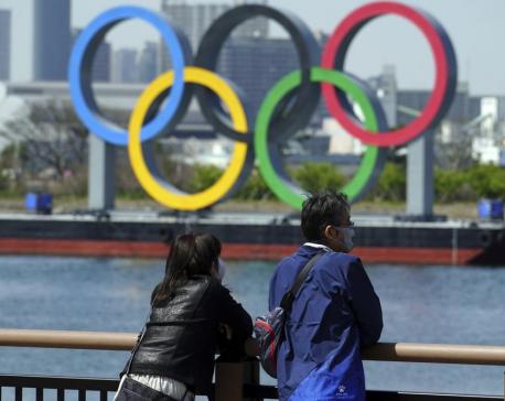 Tokyo Olympics inauguration today
