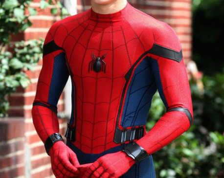 Tom Holland learned he would star in Spider-Man through Instagram post