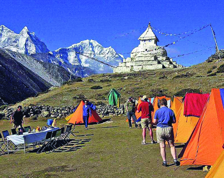Entrepreneurs demand govt declare tourism industry as crisis-ridden