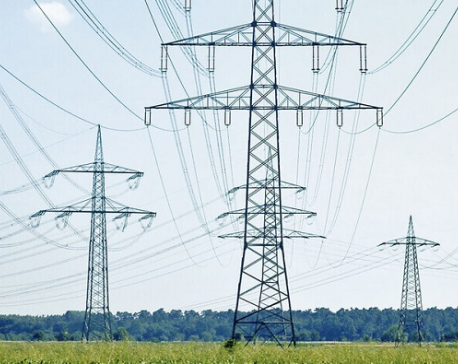 Solu Corridor transmission line project to resume work