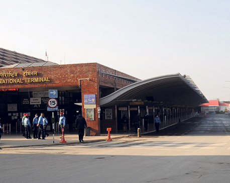 TIA tells staffers to remain alert for emergency flights