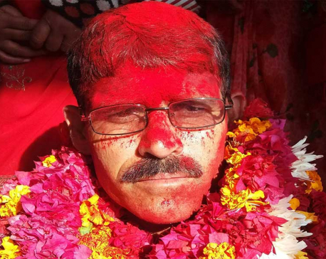 Trilochan Bhatta appointed as CM of Province-7
