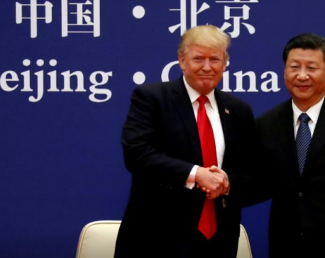 Trump, Xi to meet at virtual Asia Pacific forum as trade spat endures