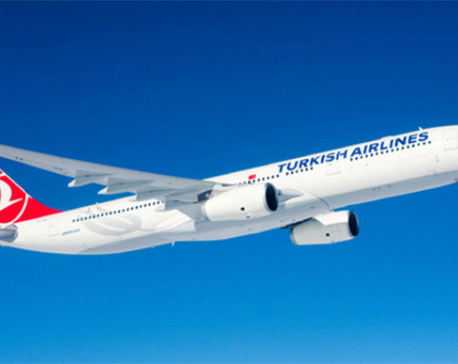 Turkish Airlines US flights back to normal