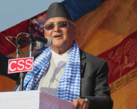 Indian side should beg apology for fatal Kanchanpur incident: UML Chairman Oli