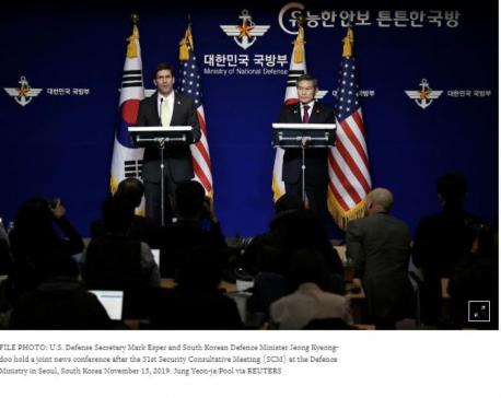 U.S., South Korea postpone military drills in bid to bolster North Korea peace effort