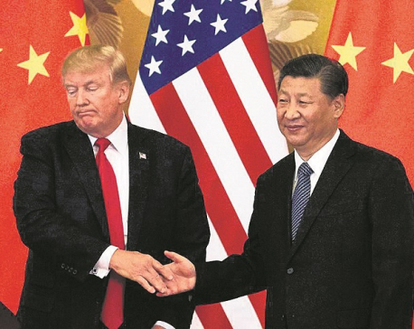Why US-China trade war could re-escalate