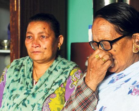 SC refuses stay order in president's pardon for Dhungel