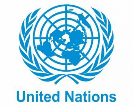Nepal to file candidacy for UNSC non-permanent seat for 2037-38 term