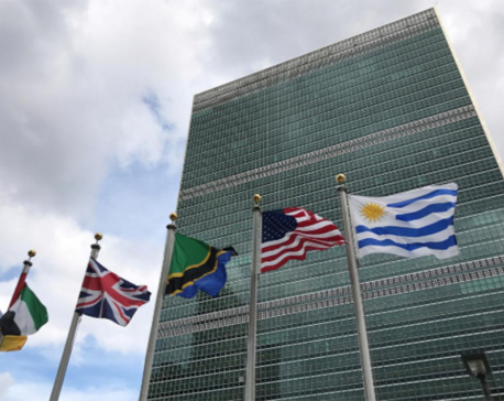 Why UN is important for small countries like Nepal
