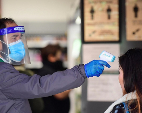 UK shadows Italy as a worst hit in Europe: virus death toll passes 28,000