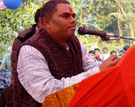 UML trying to kill republicanism and federalism: Yadav