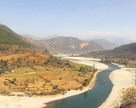 Upper Karnali project expected to resume after long hiatus
