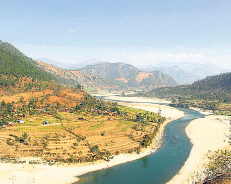 Upper Karnali Hydropower Project likely to sign PPA by May