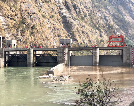 Upper Trishuli 3A to start commercial generation from Monday