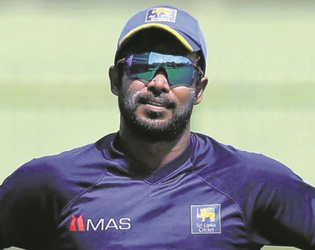 Sri Lankan Tharanga to represent holder Patriots in EPL