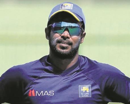 Sri Lankan Tharanga to represent holder Patriots in EPL
