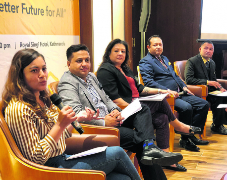 Visit Nepal 2020 collaborates with Seep Challenge Fund