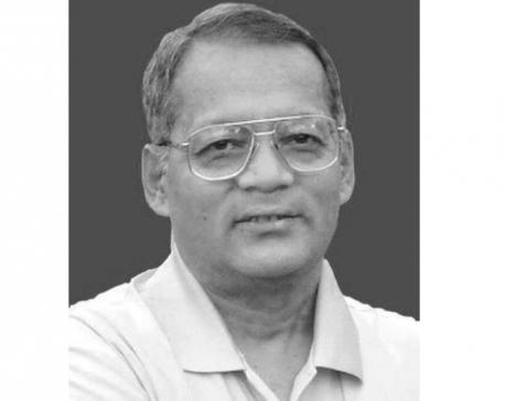 Senior journalist VinayaKasajoo passes away