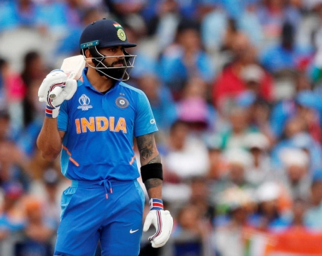 Kohli hails 'multidimensional' India after South Africa romp