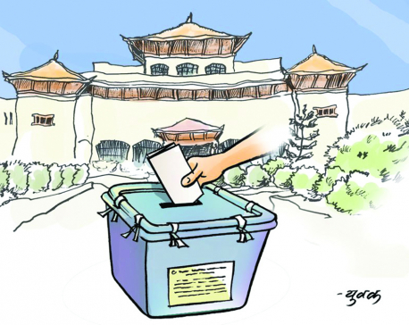 EC chief vows enabling NRNs to cast votes during elections