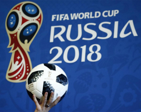 Russian women should avoid sex with foreign men during World Cup - lawmaker