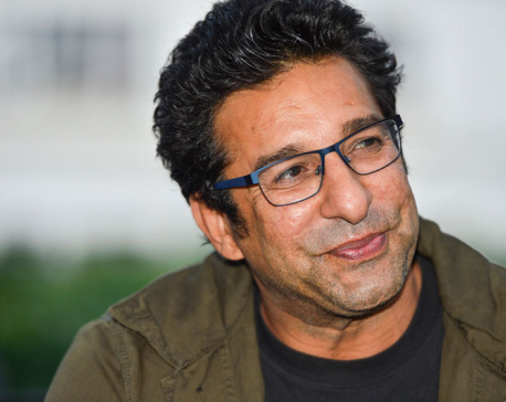 KKR bowling coach Wasim Akram to miss IPL next year