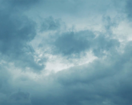 Weather variation and rainfall to continue on Saturday and Sunday