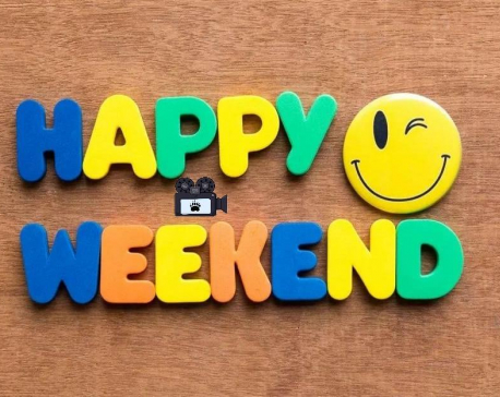 Ways you can make your weekend productive