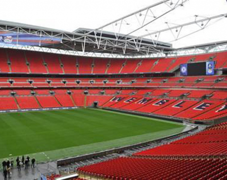 Spurs denied permission to reduce Wembley pitch: report