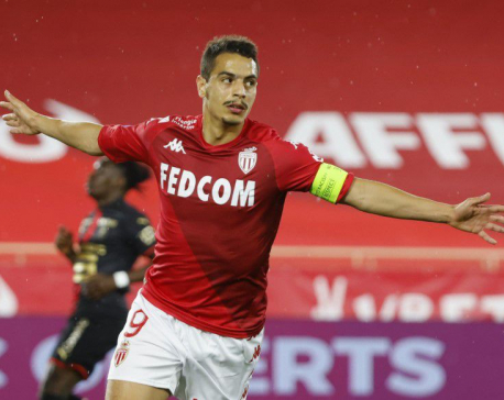 France are in 'group of death' at Euros, says Ben Yedder