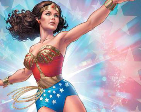 Wonder Woman dethroned from being UN ambassador after outcry