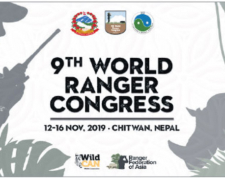 Largest World Ranger Congress kicks off in Nepal