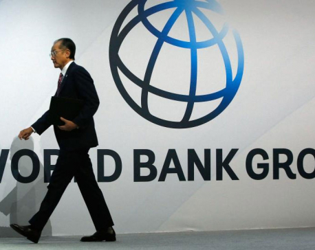 South Asia ranks second in global growth: WB