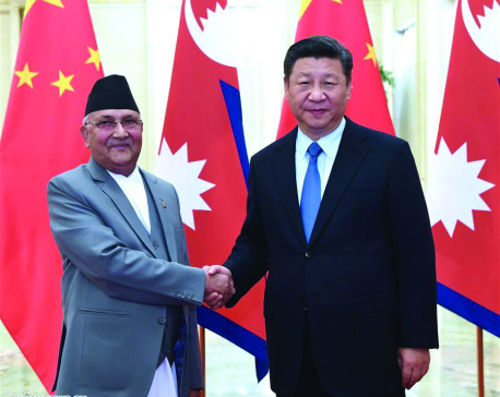 Xi's Nepal visit to inject new impetus into bilateral ties, says senior Chinese official
