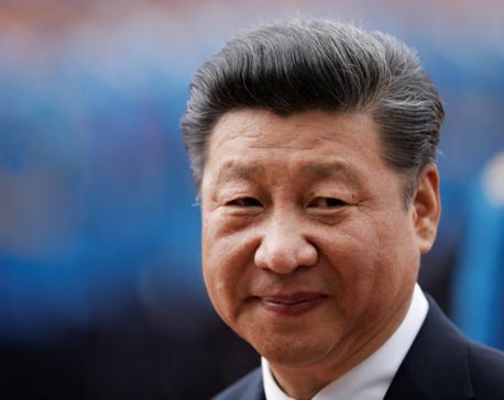 Paradox of Xi